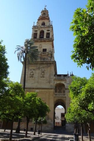 Cordoba- Bell Tower