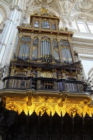Cordoba- Cathedral 3
