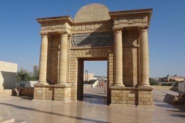 Cordoba- Arch