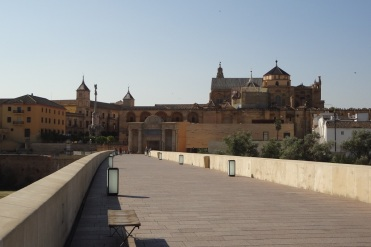 Cordoba- Bridge View