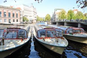 Amsterdam- Trans 1