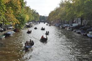 Amsterdam- Trans 3