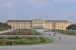 Vienna- Schonbrunn