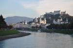 Salzburg- The City