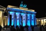 Berlin- Gate