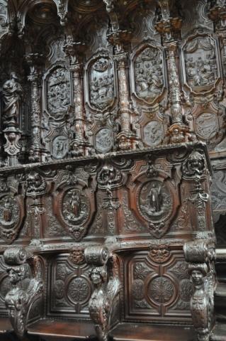 Cordoba- Cathedral 4