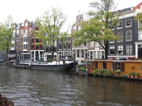 Amsterdam- Canal 2