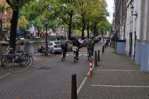 Amsterdam- Hotel 3