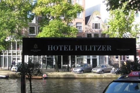 Amsterdam- Hotel 1