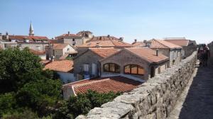 Montenegro- Budva Wall 1