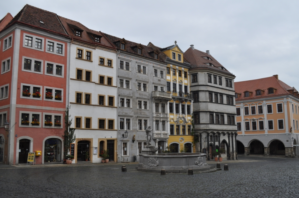 Gorlitz Square Gorlitz Germany Travel Tales Amp Tips