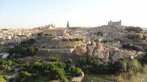 Spain- Toledo- El Mirador 1