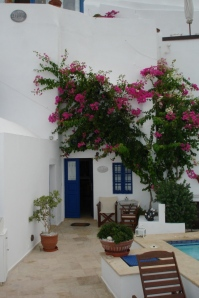 Greece- Santorini- Lithies House 4