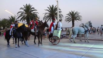 Croatia- Split- Days of Diocletian Parade 1