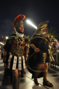 Croatia- Split- Days of Diocletian Parade 2