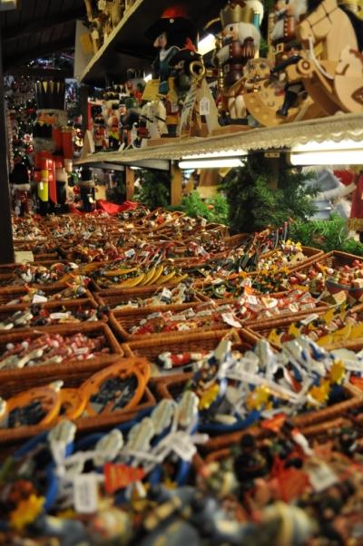 Germany- Rothenberg ob der Tauber- Christmas Ornaments 1