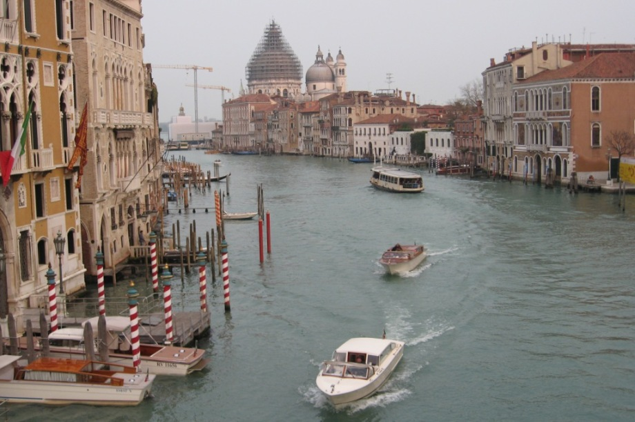 Grand Canal 10