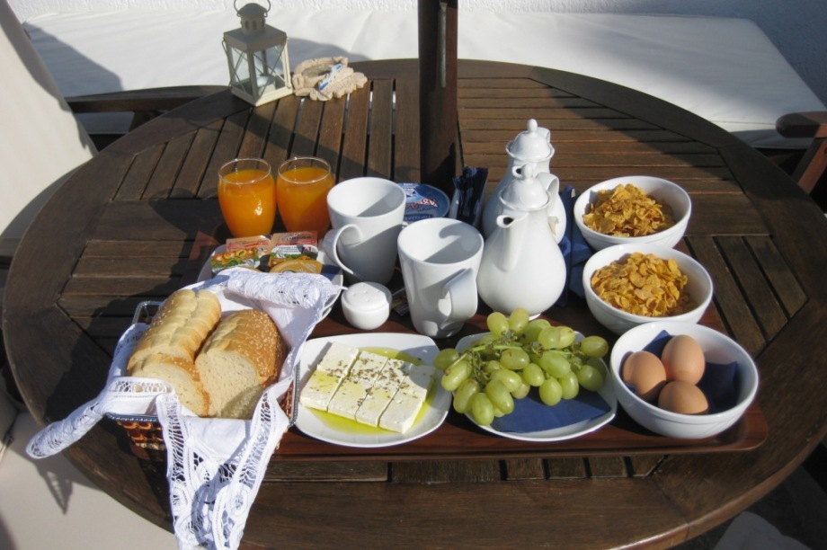 Greece- Santorini- Lithies House 2
