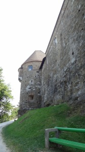 Slovenia- Ljubljana- Funicular 1