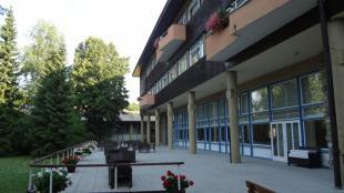 Croatia- Plitvice Lakes- Hotel 3