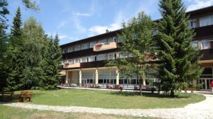 Croatia- Plitvice Lakes- Hotel 2