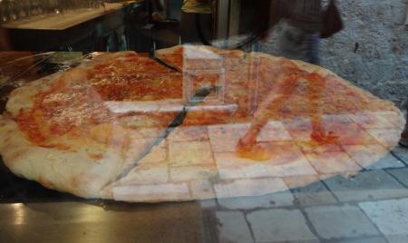 Croatia- Dubrovnik- Oliva Pizzeria 2