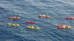Croatia- Dubrovnik- Kayaking Tour 2
