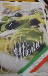 Croatia- Dubrovnik- Spaghetti Tonis 3
