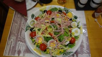 Croatia- Dubrovnik- Spaghetti Tonis 2