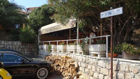 Croatia- Dubrovnik- Pizzeria Tabasco 2