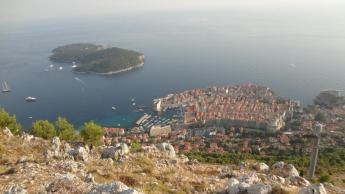 Croatia- Dubrovnik- Cable Cars 6