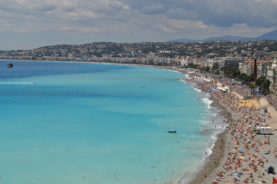 France- Nice- Waterfront 1