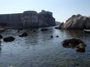 Croatia- Dubrovnik- Kayaking Tour 10