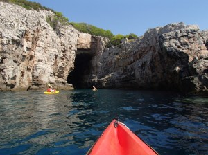 Croatia- Dubrovnik- Kayaking Tour 8