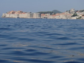 Croatia- Dubrovnik- Kayaking Tour 5