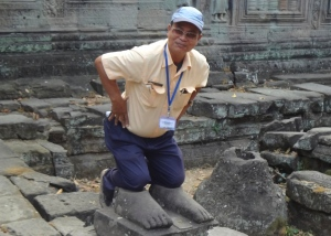Cambodia - Siem Reap - Angkor Wat - Somuch 1