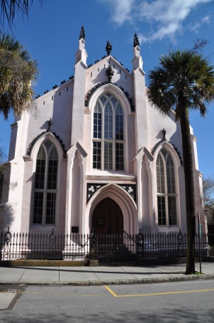 Charleston - SC - USA - Historic District 1