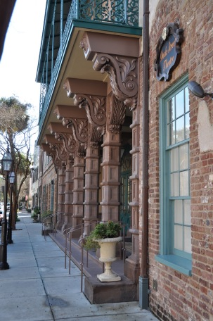 Charleston - SC - USA - Historic District 2