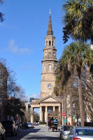 Charleston - SC - USA - Historic District 3