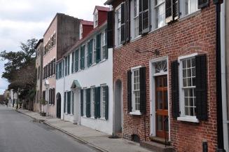 Charleston - SC - USA - Historic District 7
