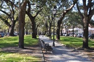 Charleston - SC - USA - Historic District 10