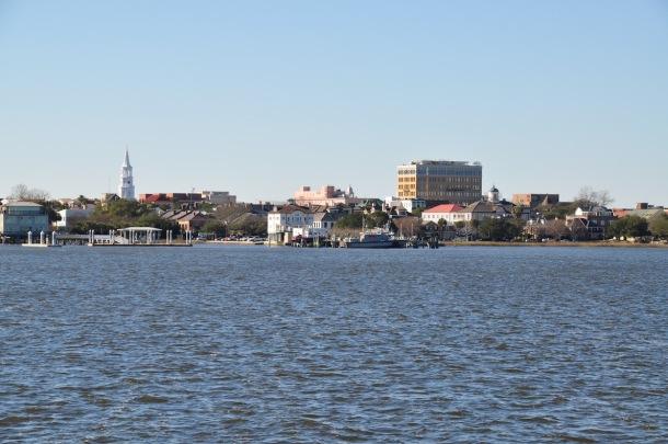 Charleston - SC - USA - Historic District 14