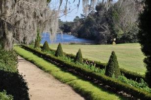 Charleston - SC - USA - Magnolia Plantation 4