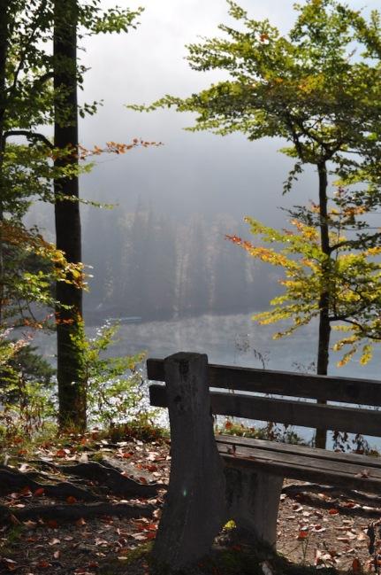Germany - Fussen Lake 3