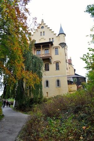 Hohenschwangau - Germany 5
