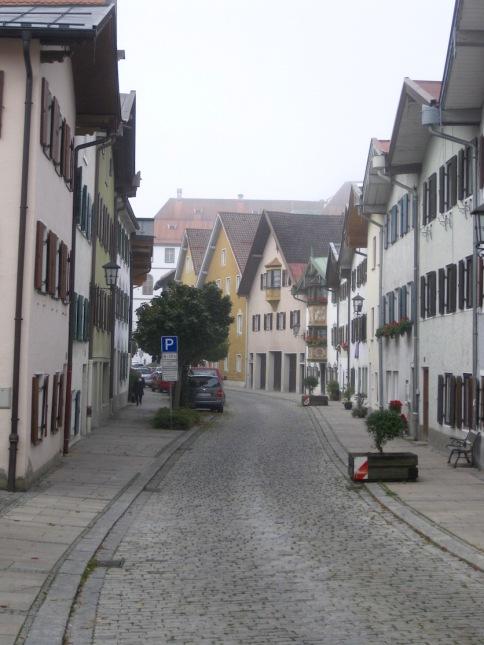 Fussen - Germany 3