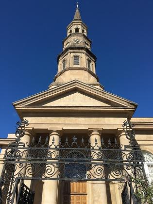 Charleston - SC - USA - Historic District 20