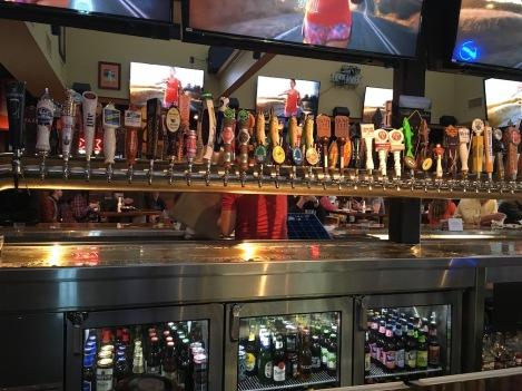 Charleston - SC - USA - Historic District Beer