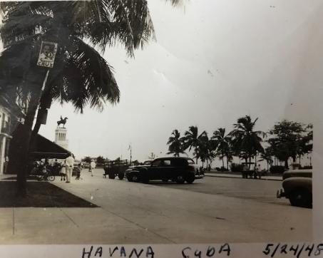 Havana 1948