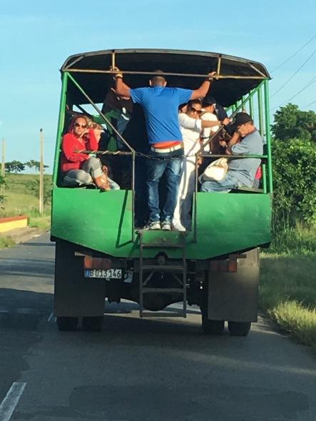 Cuba - Highway 1